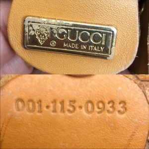 Gucci Bags - ✨  S O L D   ON    M  ✨
